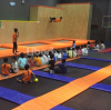 What Activities You Can Hold in Your Trampoline Park?