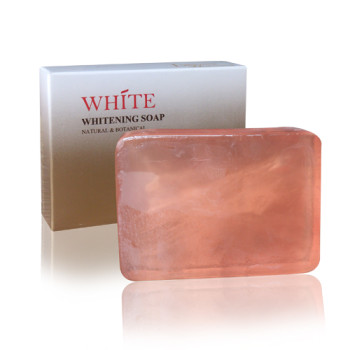 保湿补水美白皂