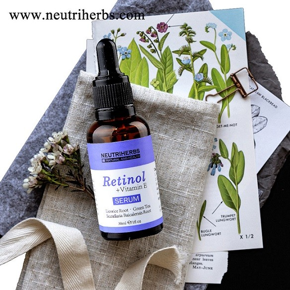 retinolserum