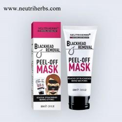 Blackhead Remover Peel Off Máscara-60ml