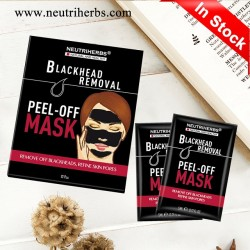 Removedor Blackhead Peel Off Mask-5ml * 10pcs / caixa