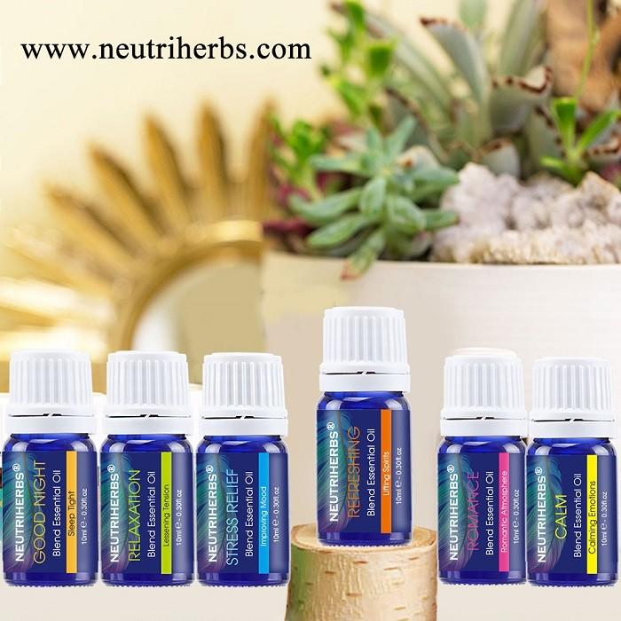 Aromatherapy Aromatherapy