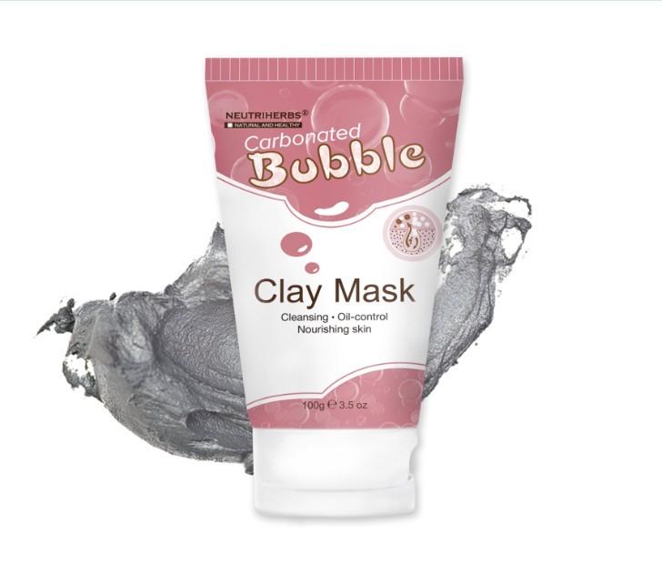 bubbleclaymask