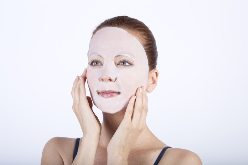 best collagen face mask