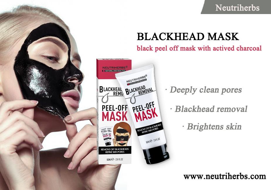 blackhead extraction