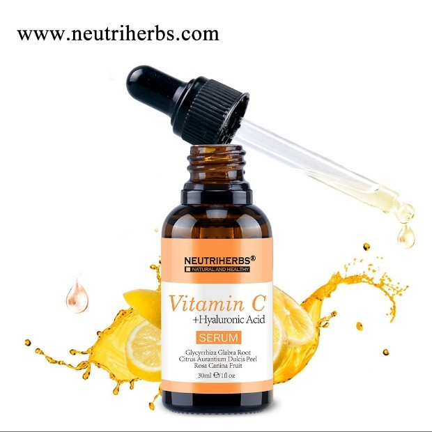 vitamin c and e serum