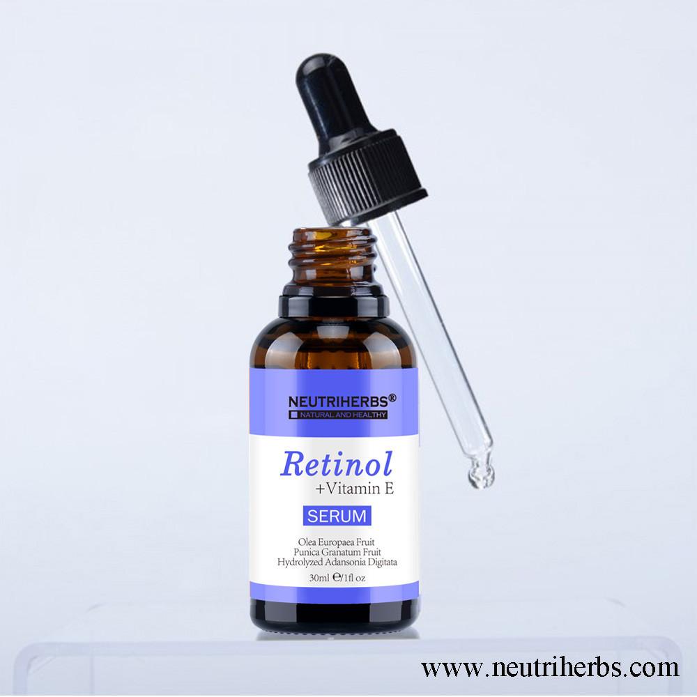 retinol for acne