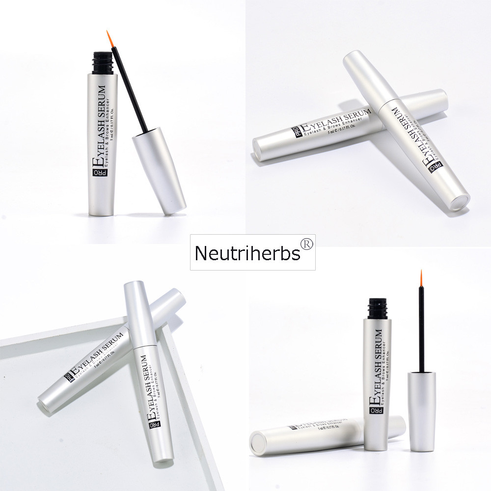 eyelash enhancer - details