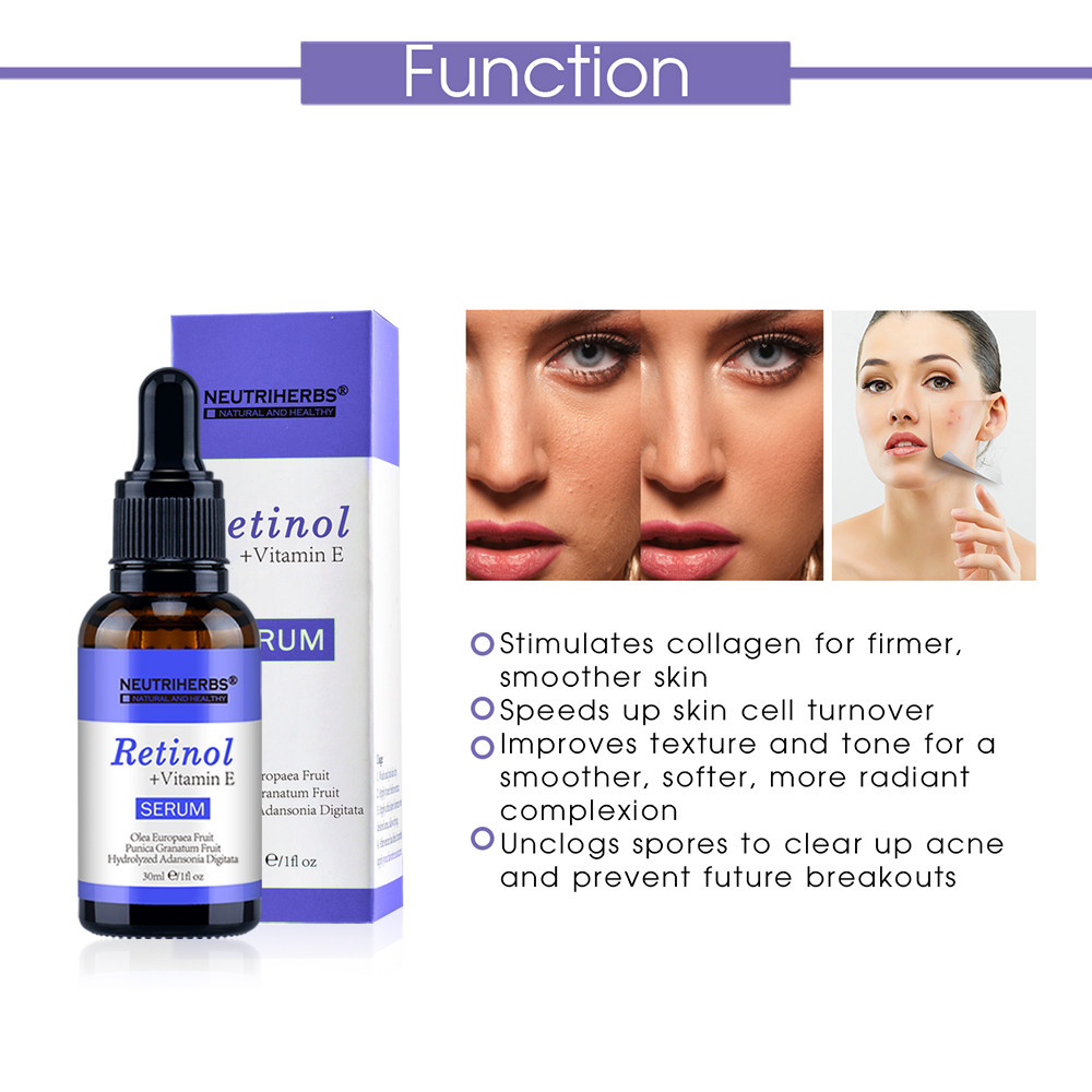 retinol anti wrinkle facial serum-serum retinol-best retinol serum-retinol face serum