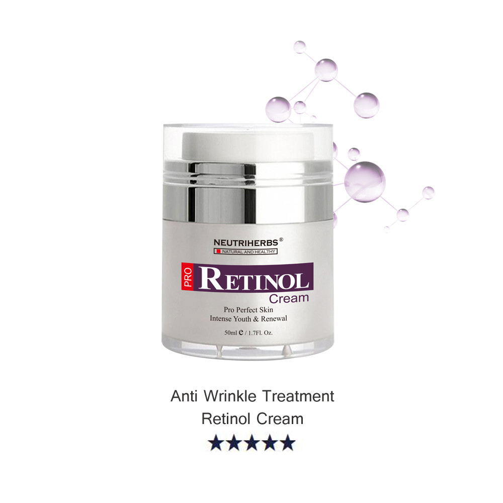 retinol face cream-retinol night cream-retinol skin care