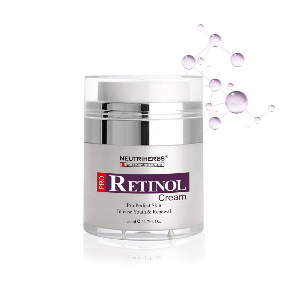 retinol for acne-vitamin a retinol-retinol face cream