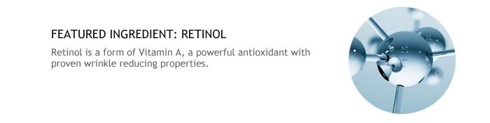 Retinol-retin a-Retinol Cream