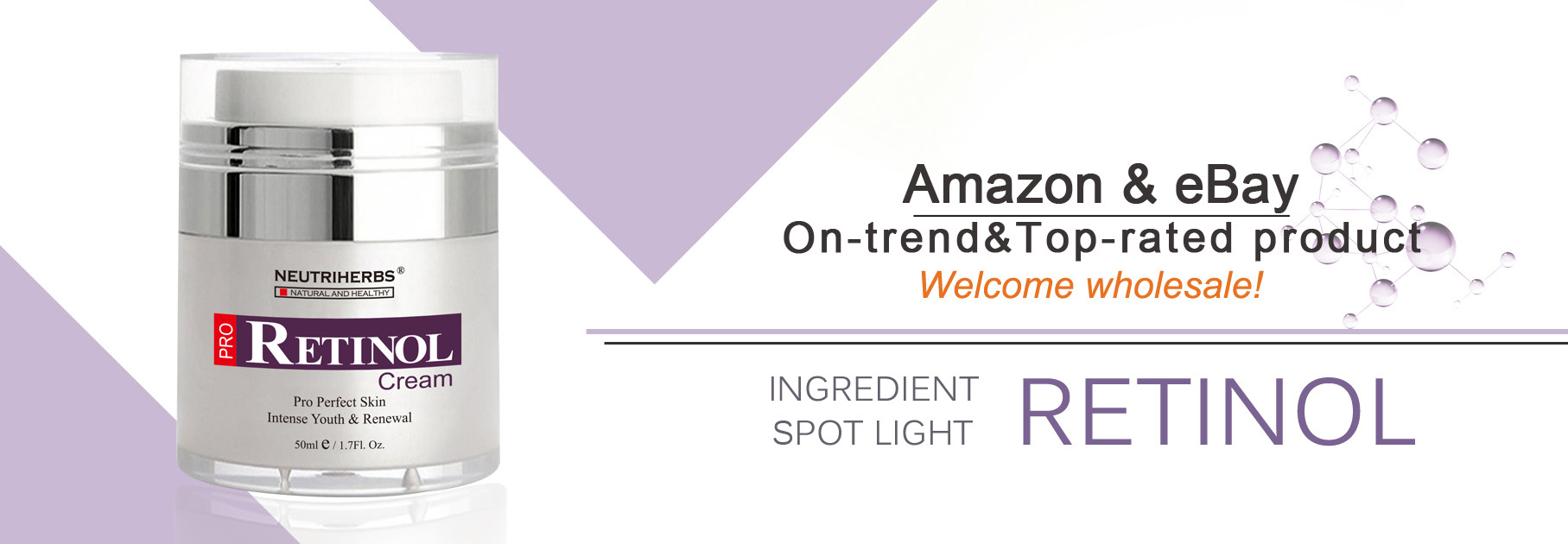 best retinol-Wholesale-retinol cream for acne-anti-aging skin care