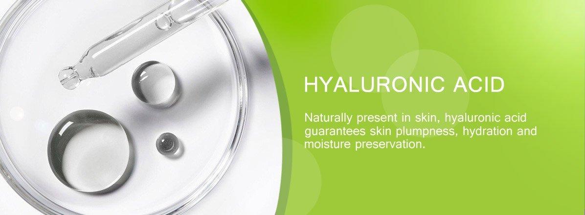 hyaluronic acid moisturizer