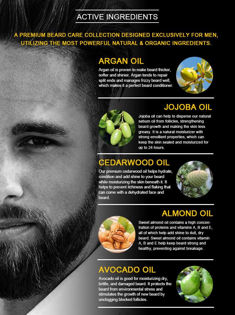 Beard-Oil-Ingredients