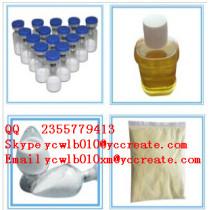 Top Quality Steroid Powder Clostebol Acetate CAS: 855-19-6