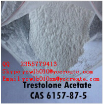 Trestolone Prohormones Raw Ment Trestolone Acetate 6157-87-5