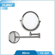 wall mounted decorative mirror