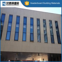 HeaderPan Cladding board