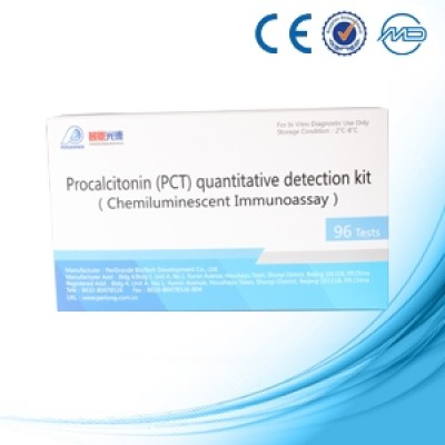 rapid diagnostic test kit PCT