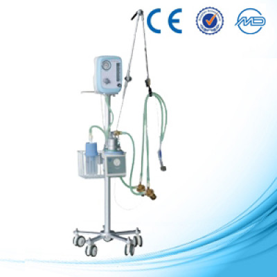 CPAP ventilator machine NLF-200D
