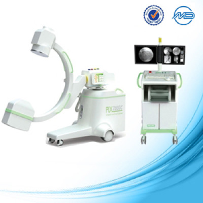 mobile x-ray unit PLX7000C