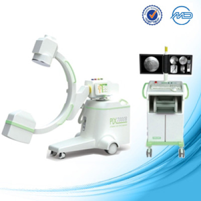C-arm mobile digital x-ray machine PLX7000B