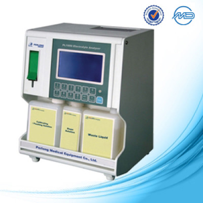 Electrolyte Analyzer for sale PL1000A