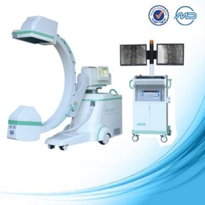 mobile digital x-ray machine PLX7100A