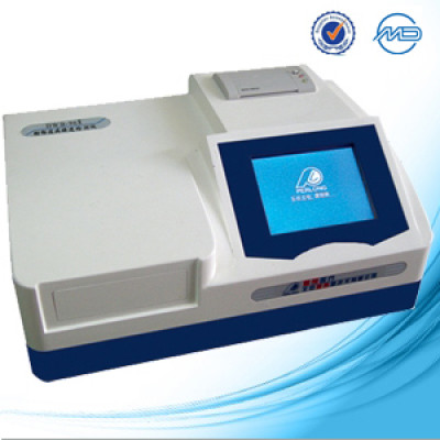 Rapid Detection of Animal Diseases DWB-96X