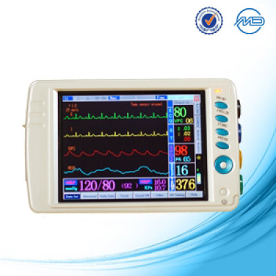 the portable patient monitor JP2000-07
