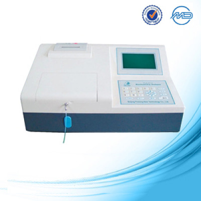 cheap biochemical analyzer PUS-2018