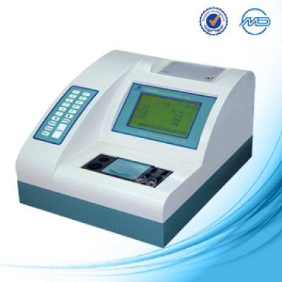 Cheap price of medical clinical blood Coagulation Analyzer PUN-2048B