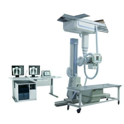 HF Ceiling suspended X-ray unit PLX9500A
