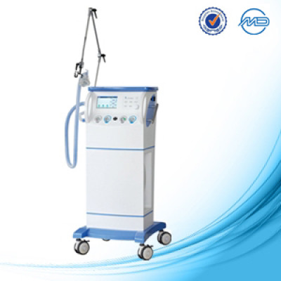 medical N2O sedation system for operation S8800C