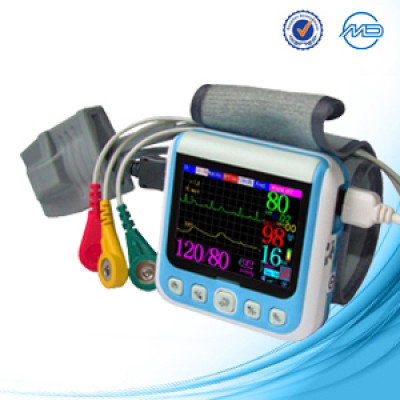 icu multipara patient monitor JP2011-01