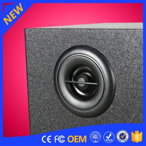 YOMMO 2016 new multimedia speaker system with higt-power V3