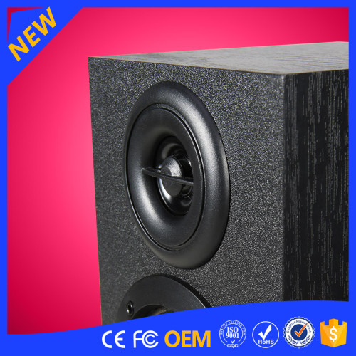 YOMMO 2016 new 2.0 Multimedia speaker system bass speaker