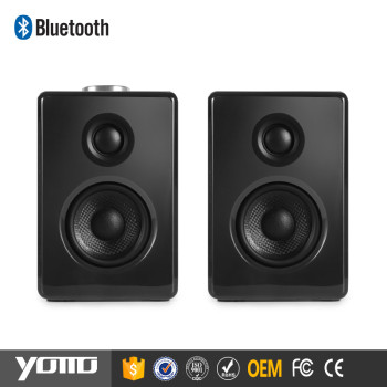 YOMMO Excellent New Product 2017 Bluetooth Speaker,Sound High Quality Bluetooth Speaker for Computer Audio