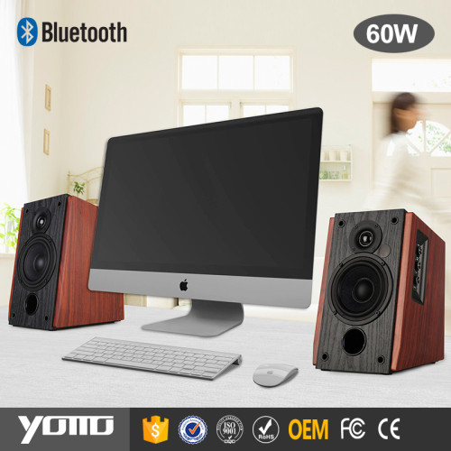 new products 2.0 multimedia bluetooth speaker with 60W