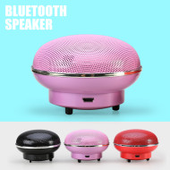 YOMMO 2017 new protable mini Bluetooth speaker loud speaker with bluetooth