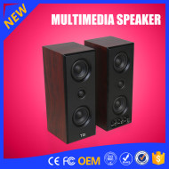 YOMMO 2016 new multimedia speaker system V5