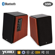 new products 2.0 multimedia bluetooth speaker with 30W