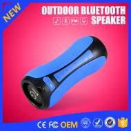 YOMMO 2016 New Outdoor Bluetooth Waterproof Speakers