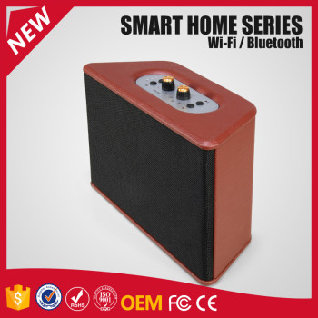 YOMMO 2016 new smart home bluetooth wireless digital speakers