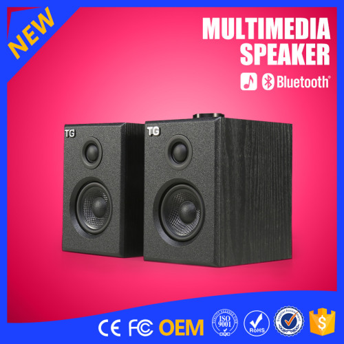 YOMMO 2.0CH BLUETOOTH SPEAKERS