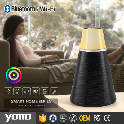 YOMMO 2016 new smart home speakers Intelligent Bluetooth audio