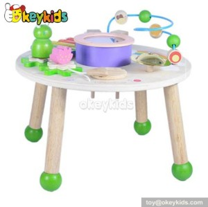 Wooden Musical Instrument Toy Set ,kid xylophone,drum for children W07A090
