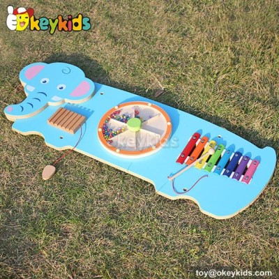 Wooden Musical Instrument Toy Set ,kid xylophone,rollplate for children W07A095
