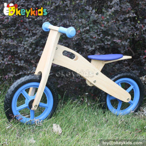 Most popular balance wooden bike for kids W16C133
